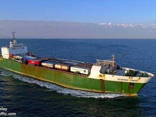 Νέα αγορά πλοίου για τη AINAFTIS
