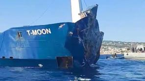 Ανησυχία για πλοίο που βρίσκεται στα ανοιχτά της πόλης του Ρεθύμνου