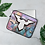 Thumbnail: The Angel of Sadhill Laptop Sleeve