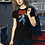 Thumbnail: The Angel of Sadhill Women's Slim Fit T-Shirt