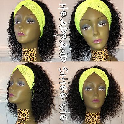 Versatile Headband Shigg Wig