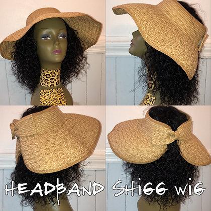 Headband Shigg Wig