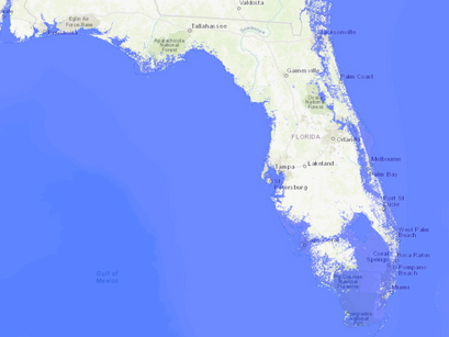 Climate Change and Florida
