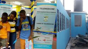 HBH Kids Visit Saba Saba Trade Fair