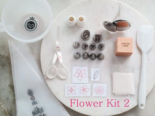 Flower Kit2_$65USD