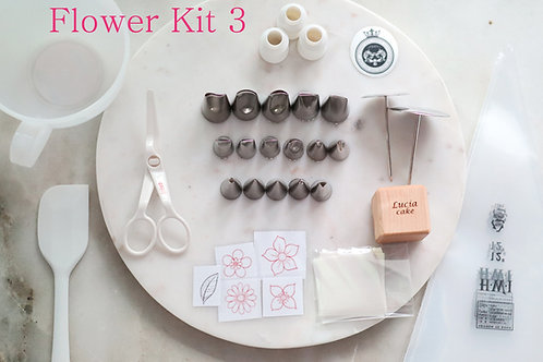 Flower Kit3_ $95USD
