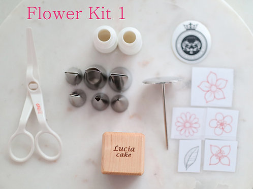 Flower Kit 1_$35USD