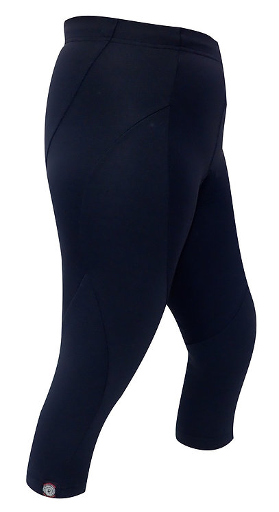 Knee Pant Merino Edge Women's