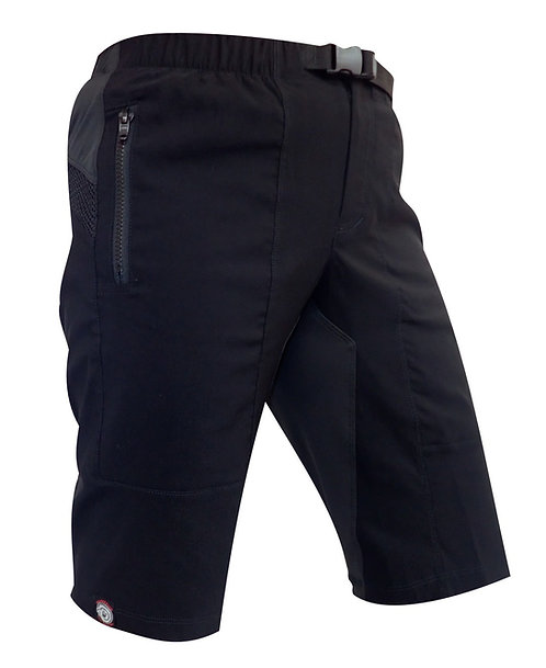 Hybrid Outer MTB Short Women's