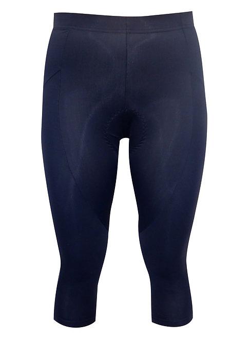 Knee Pant Lycra Women's