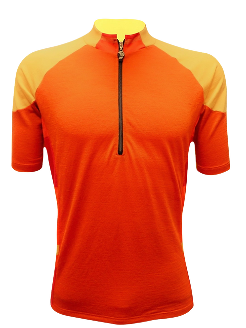 Zap Merino Top Men's