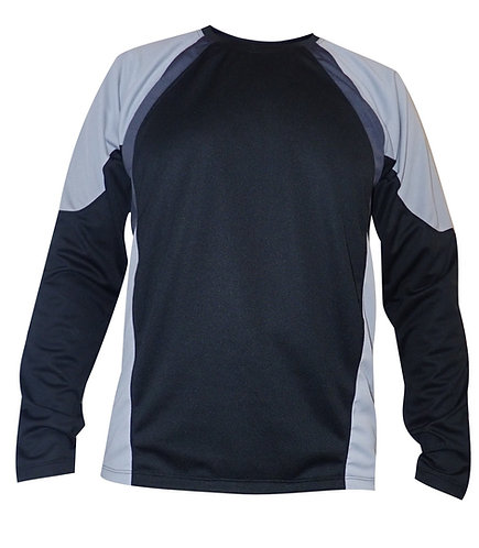 Diagonal Mountain Bike Top Men's