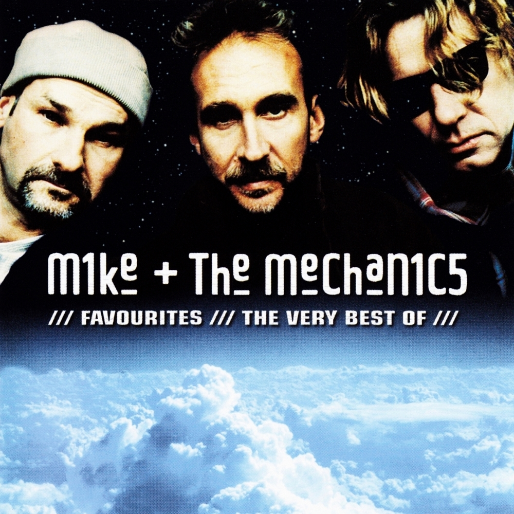 Mike Rutherford And The Mechanics