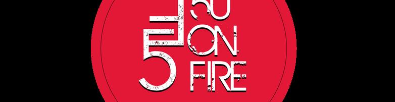50 on Fire-badges-2018-Winners