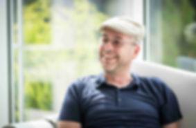 Peter Zimmermann Autor Bern Schweiz