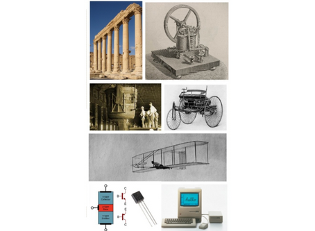 The History of Engineering Part 2: The Big Innovations of Engineering