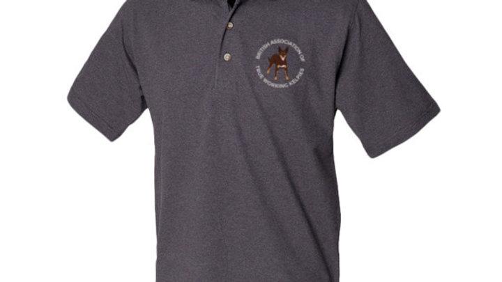 Mens Classic Henbury Polo T-Shirt