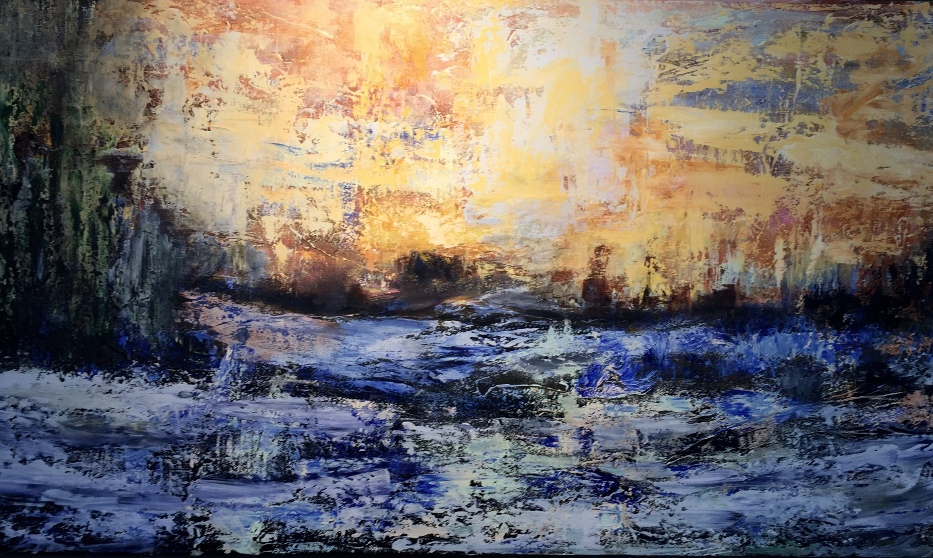 Windswept-Sunset-36x62