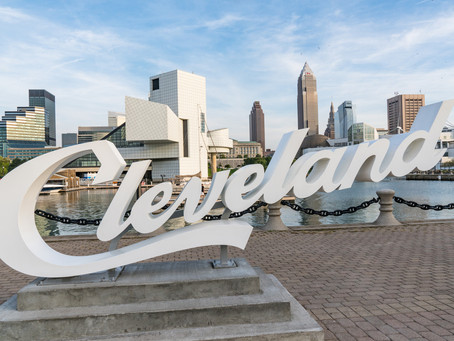 Why Invest In Cleveland Ohio