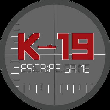 K19 escape room