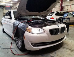 2011 BMW 528i at German Autohaus of Chat