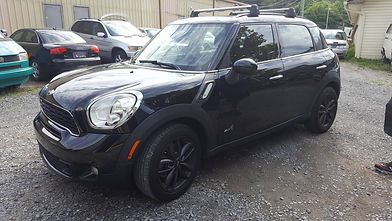 Mini Cooper Clubman German Autohaus Chattanooga Tennessee European Car Repair Parts