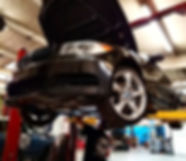 2011 BMW 135i Repair Maintenance Service German Autohaus Chattanooga Tennessee