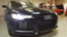 Audi A6 Quattro German Autohaus Chattanooga Tennessee European Car Repair Parts