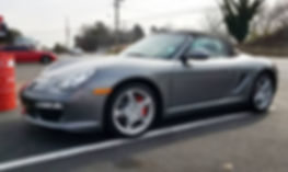 2011 Porsche 987 Boxster S Silver German Autohaus of Chattanooga Tennessee PPI Inspection Diganostics Service Maintenance Repair Performance Parts