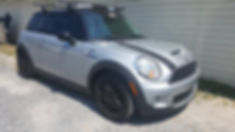 German Autohaus Chattanooga Tennessee European Car Repair Parts Mini Cooper R53 R56
