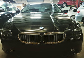 2005 BMW 645Ci__#germanautohaus #chattan
