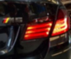 2013 BMW M5 oil change Motul 8100 X-cess 5W40 German Autohaus Chattanooga European Car Repair Maintenance