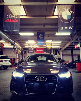 German Autohaus of Chattanooga Euro Car Service Maintenance & Repair