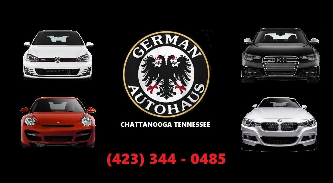German Autohaus Of Chattanooga Euro Car Service Maintenance Repair
