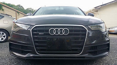 Audi A6 Quattro Supercharged German Autohaus Chattanooga Tennessee European Car Repair Parts