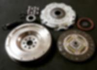 BMW E36 Clutch Flywheel 325i German Autohaus Chattanooga Tennessee European Car Repair Parts
