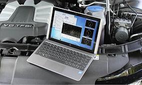 German Autohaus Chattanooga VW Volkswagen Audi VCDS VAG-COM VAGCOM Coding Diagnostic Ross-Tech Rosstech