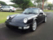 Porsche 911 964 Carrera 4 C4 German Autohaus Chattanooga Tennessee European Car Repair Parts