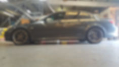BMW German Autohaus Chattanooga Tennessee European Car Repair Parts