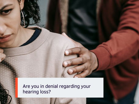 Hearing loss causing communication breakdowns?