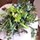Thumbnail: Woodland Rustic Boho Hand Tied Silk Wedding Bouquet
