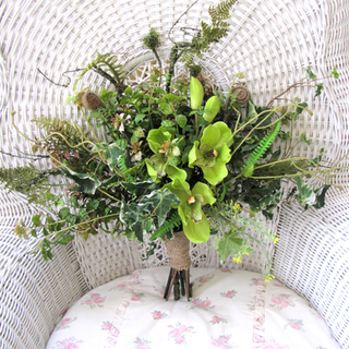 Woodland Bouquet