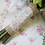 Thumbnail: Dahlia Marsala Burgundy Rustic Boho Hand Tied Silk Wedding Bouquet