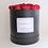 Thumbnail: Large Luxury Box Rose Hatbox Arrangement Customizable Label