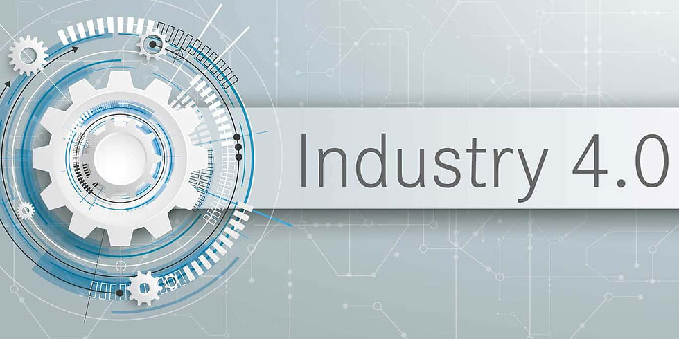 """Online National Seminar on """"Innovative Operation & Maintenance Practices in the realm of Industry 4.0"""""""