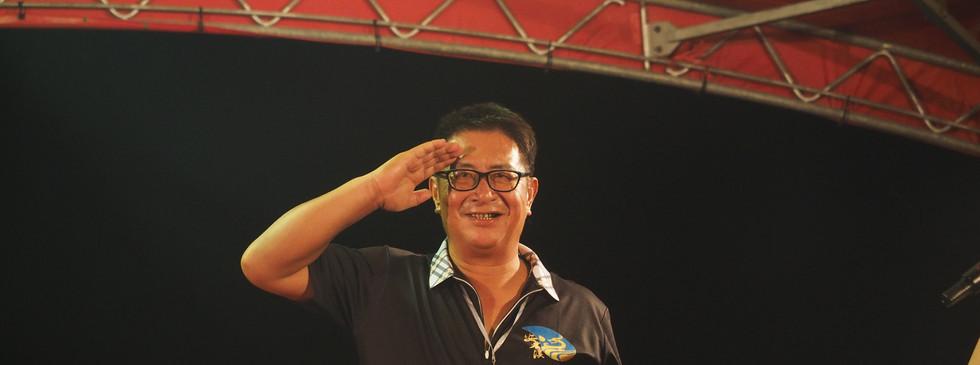 榮譽理事長吳金波