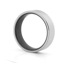 HUMANITY MENS RING