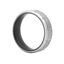 STRENGTH MENS RING