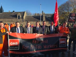 BiFab deal welcomed by Murdo Fraser MSP