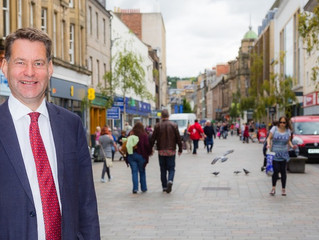 Murdo calls for Killiecrankie Archaeological assessments to be made public